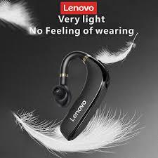 <b>Lenovo HX106</b> Bluetooth Earphone Pro Ear Hook <b>Wireless</b> ...