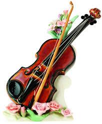 <b>Сувенир</b> «<b>Скрипка</b>», <b>музыкальный</b>