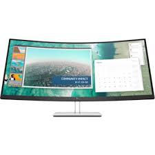 <b>Монитор HP E344c</b> (<b>6GJ95AA</b>) по выгодной цене | Сервисный ...