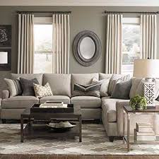 living room dimensions sectional sofa