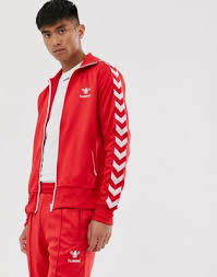 Спортивная <b>куртка Hummel</b> | ASOS