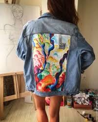 311 Best Якета images in 2019 | Denim jackets, Jean jackets ...