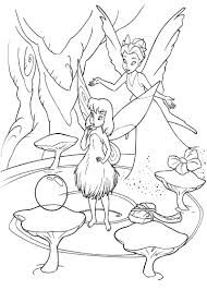 Small Picture Disney Fairies Coloring Pages To Print Coloring Coloring Pages
