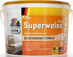 <b>Dufa Retail Superweiss</b> Plus/<b>Дюфа</b> Ритейл Супервайс Плюс ...