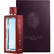 <b>Guerlain Le Frenchy</b> - купить мужские духи, цены от 2620 р. за 10 мл