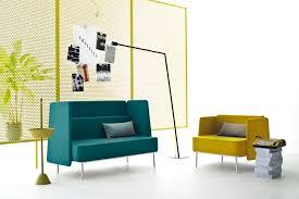 modern office lounge furniture. modern office furniture from castelli lounge design milk