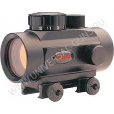 <b>Коллиматорный прицел Gamo Quick</b> Shot 30 мм купить в ...