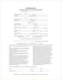 wedding contract template 3 wedding contract templatereport template documentreport template