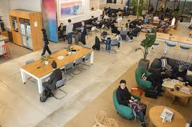 WeWork Goes From <b>Hot</b> to Not as <b>Dream</b> Value Plunges $45 Billion ...