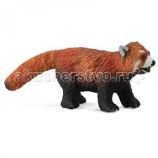 <b>Collecta Красная</b> панда M - Акушерство.Ru