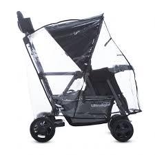 <b>Дождевик Joovy для коляски</b> Caboose - Акушерство.Ru