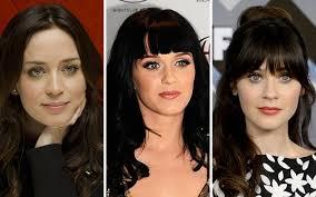Katy Perry, Emily Blunt et Zooey Deschanel sont sosies! via Relatably.com