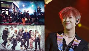 <b>K-Pop</b> Dominates Twitter's Top Trending Artists, Including <b>EXO</b>, BTS ...