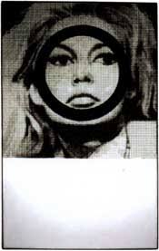 Brigitte Bardot by Gerald Laing © the artist. Film POP considers how Pop artists took film, its characters, themes and iconography, as reference material ... - Brigitte-Bardot-by-Gerald-Laing-%25C2%25A9-the-artist