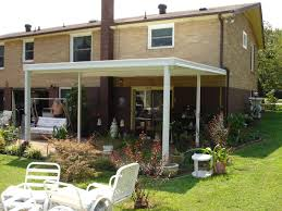 classy patio building materials