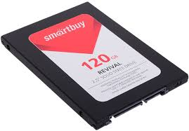 Купить <b>Smartbuy Revival</b> 120Gb в Москве: цена <b>жесткого диска</b> и ...