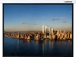 Купить <b>Экран Lumien Master</b> Picture 229x305 Matte White ...
