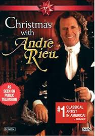 andre rieu christmas in london blu ray