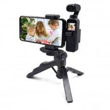<b>STARTRC</b> Gimbal Expansion Bracket and <b>ABS</b> Mobile Phone Clip ...