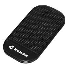 Силиконовый <b>коврик на торпедо</b> автомобиля Neoline X-COP Pad ...