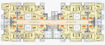 multi family house plans  european multi family plan level    multi family row house floor plans