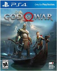 <b>God of War</b> | PlayStation <b>4</b> | GameStop