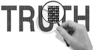 Bildresultat för politiker ljuger