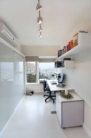 small modern home office add home office