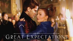 great expectations literature