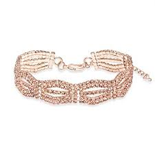 <b>YEYA</b> Adjustable Cubic Zirconia Classic Tennis Bracelet for <b>Women</b> ...