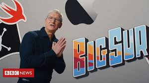 Apple <b>Mac</b> computers <b>make</b> jump to its own chips - BBC News