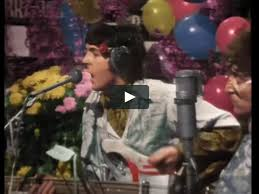 The Beatles - <b>All You Need Is</b> Love on Vimeo