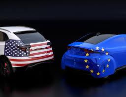 Top 10 <b>best</b>-<b>selling</b> cars: USA versus <b>Europe</b> | Global Fleet