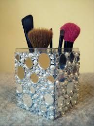 awesome diy makeup brush holder ideas awesome diy makeup