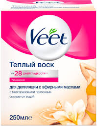 ROZETKA | <b>Теплый воск для депиляции</b> Veet 250 мл ...