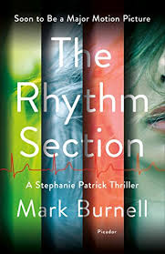 Amazon.com: The <b>Rhythm</b> Section: A Stephanie Patrick Thriller ...