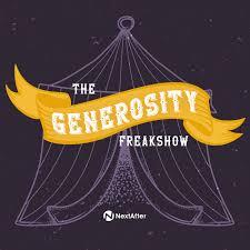 The Generosity Freakshow