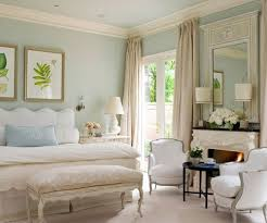 ideas light blue bedrooms pinterest: pretty light blue with white and cream accents so relaxing