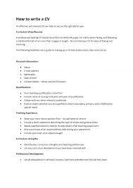 create a cv how to how to write an how to write brefash create a cv how to how to write an how to write