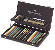 <b>Набор</b> для рисования и творчества <b>Faber</b>-<b>Castell</b> «<b>Набор</b> ...