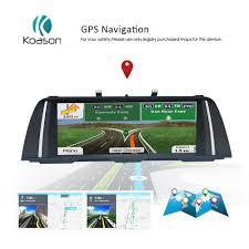 <b>Koason</b> Android 8.1 OS Touch Screen Car <b>GPS Navigation</b> BT WIFI ...