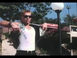 Bloodsport 2: The Next Kumite Trailer 1996 - YouTube