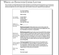 simple way to write a very good cover letter jobsvacancies nigeria writing a good cover letter