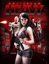 Amsterdam Heavy (2011) español