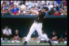 the case for brady anderson being clean of steroids beyond the brady anderson in 1996 probably hitting a home run note the uppercut swing and perfectly groomed sideburns doug pensinger getty images