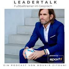 Leadertalk - Fußballtrainer im Gespräch