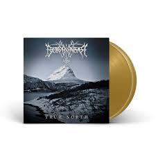 <b>Borknagar</b> - <b>True</b> North Metallic Gold Vinyl 2-LP | Shop the Century ...
