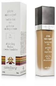 <b>Sisley Phyto Teint</b> Expert All-Day Flawless Skin Foundation No.2+ ...