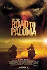 Camino a Paloma (2014) español