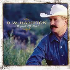 <b>Always In My Heart</b> by R.W. Hampton